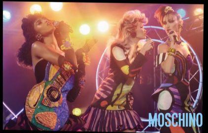 Moschino Spring Summer 2020 @ Steven Meisel (2)