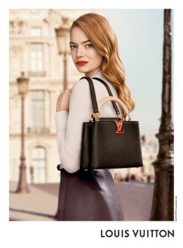 Emma Stone Louis Vuitton Pre Fall 2020-21 @ divulgação (1)
