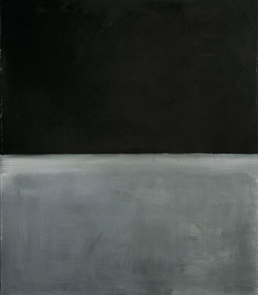 Mark Rothko - Untitled 1969 @ Mark Rothko