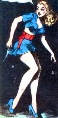 1940 Gale Allen
