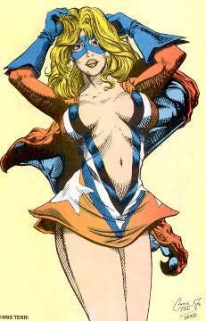 1981 Miss Victory @ divulgação