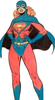 1981 Superwoman - Kristen-Wells