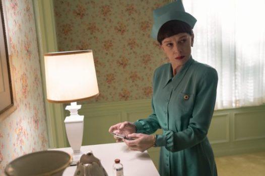 Judy Davis em Ratched @ Netflix