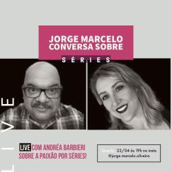 Live Andrea Barbieri @ João Paulo Faccio