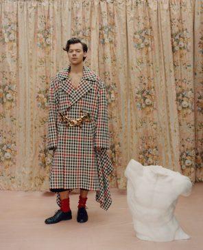 Harry Styles Vogue US Dez 2020 @ Tyler Mitchell (5)