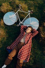 Harry Styles Vogue US Dez 2020 @ Tyler Mitchell (7)