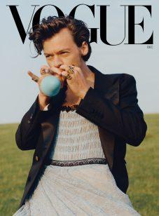 Harry Styles Vogue US Dez 2020 @ Tyler Mitchell (8)