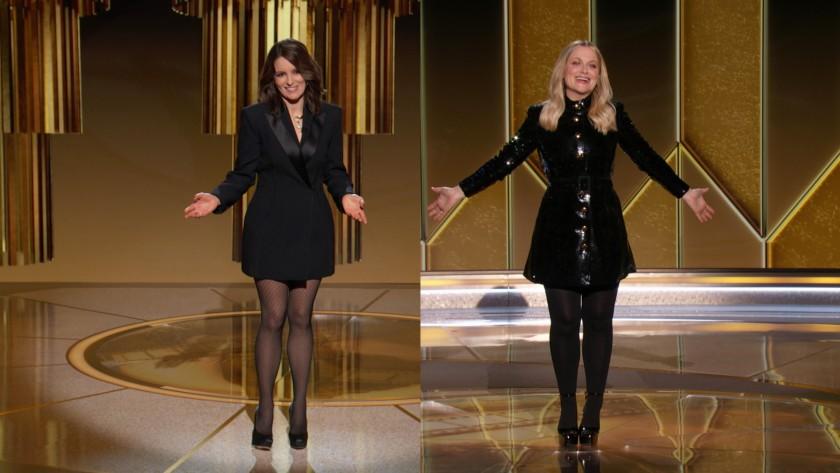 Os vencedores do Globo de Ouro 2021 - MONDO MODA