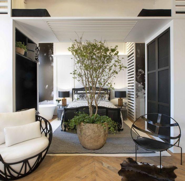Casa de Campo - 25a Campinas Decor @ Touche Studio Imagem